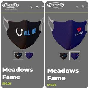 Meadows Masks