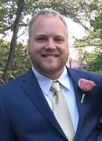 Mr. Casey Knight Named New Principal at Blumfield Elementary