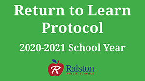 Return to Learn Protocol