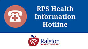 Ralston Health Information Hotline