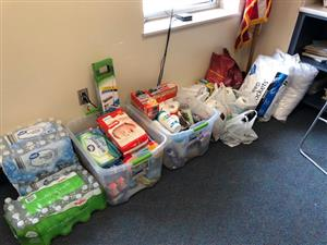 Image of Karen Western donations