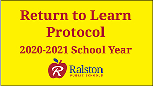 RPS Return to Learn Protocol